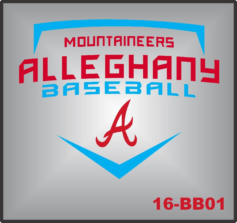 Mountaineers Alleghany Baseball